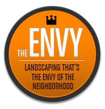Your Landscape is the Envy of the Neighborhood